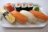 Sushi-Set mini